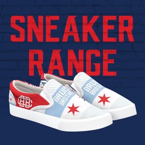 Sneaker-Range