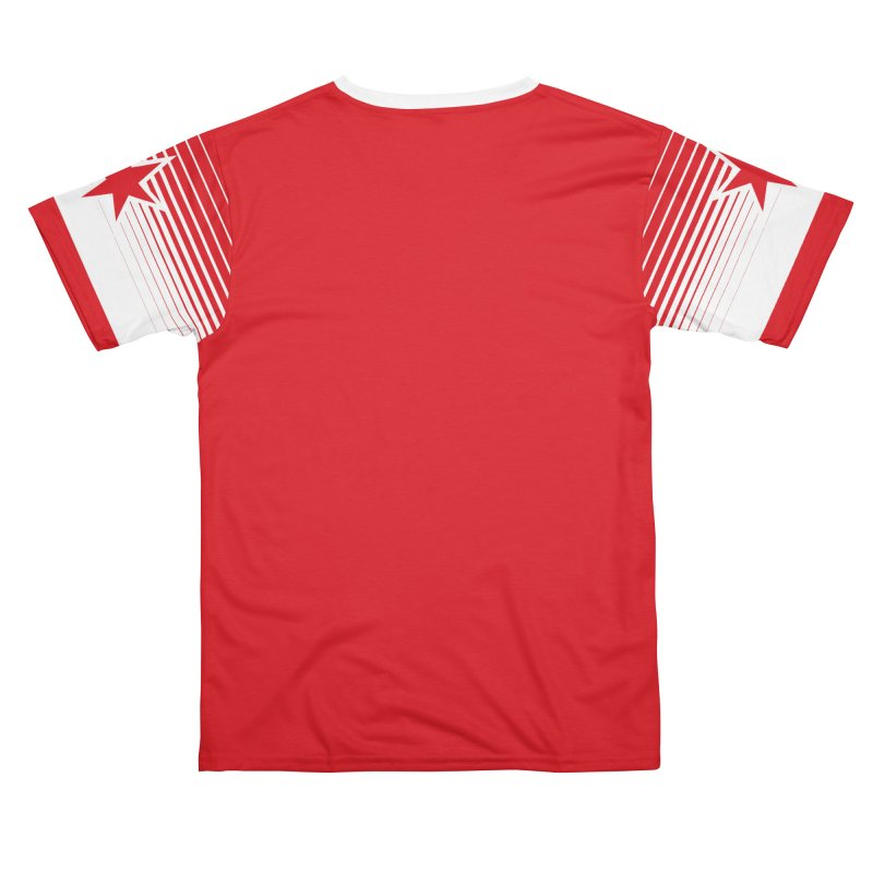 Bruise Brothers Away Jersey Replica Women's Cut & Sew by Chicago Bruise Brothers Roller Derby
