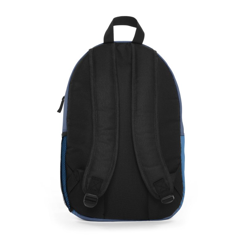 Backpack Accessories Bag by Chicago Bruise Brothers Roller Derby