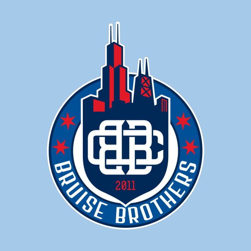 Chicago Bruise Brothers - Since 2011 by Chicago Bruise Brothers Roller Derby
