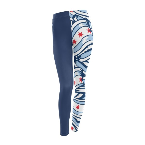 Product image for Leggings: Flag