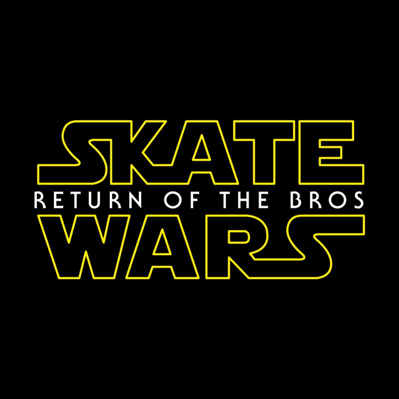 Skate Wars Kids Pullover Hoody by Chicago Bruise Brothers Roller Derby