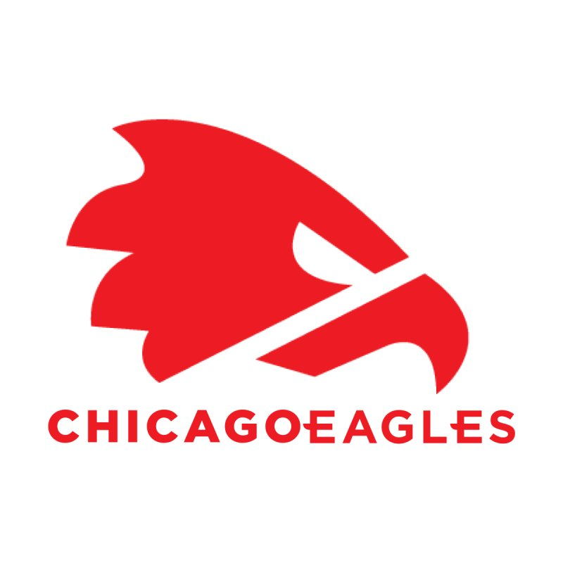Red Eagles Mark by Chicago Eagles