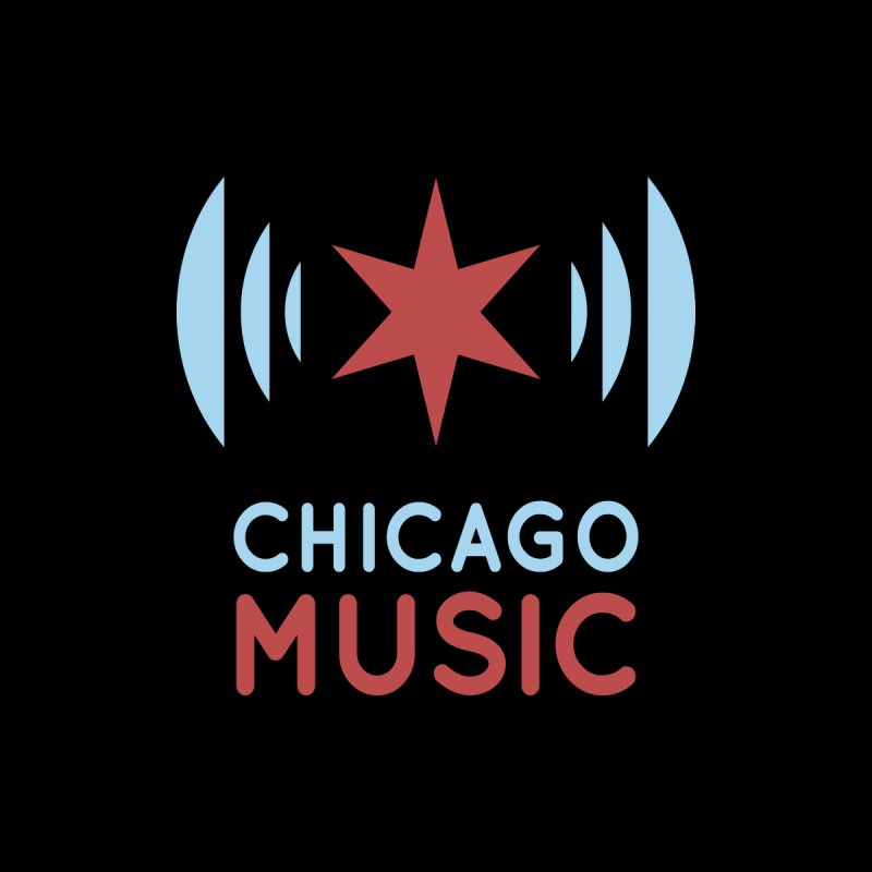 ChicagoMusic.com   by Chicago Music's Artist Shop