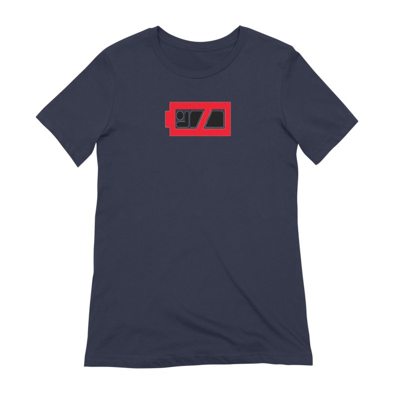No Sleep Women's Extra Soft T-Shirt by Chicago Music's Apparel and Retail Shop