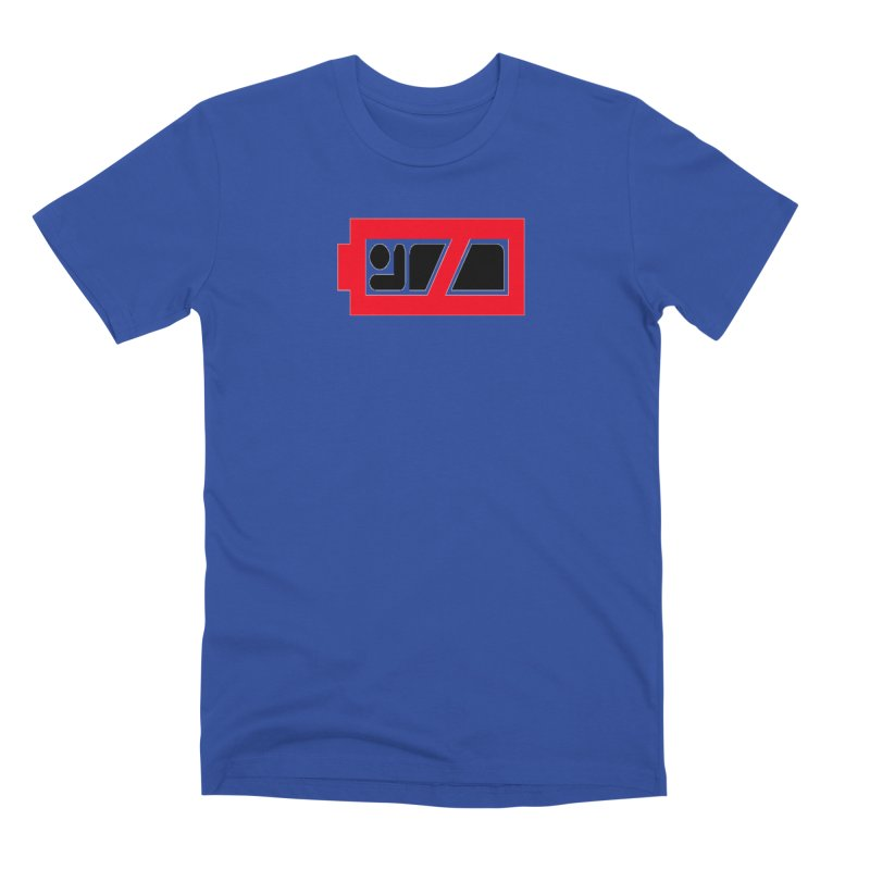 No Sleep Men's Premium T-Shirt by Chicago Music's Apparel and Retail Shop