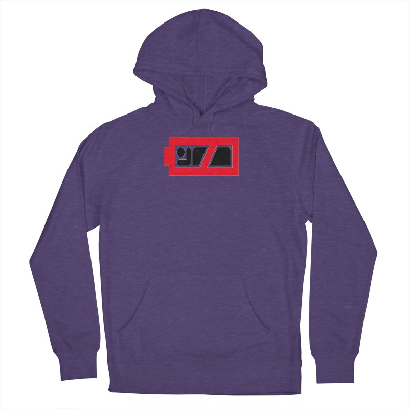 No Sleep Men's French Terry Pullover Hoody by Chicago Music's Apparel and Retail Shop