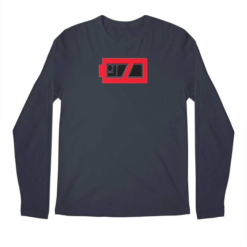 No Sleep Men's Regular Longsleeve T-Shirt by Chicago Music's Apparel and Retail Shop