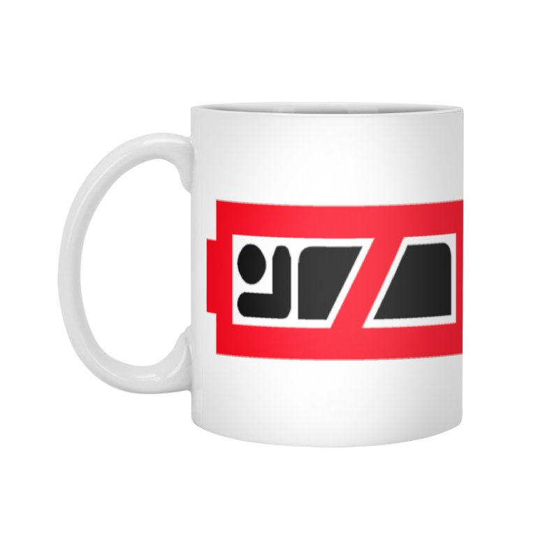 No Sleep Accessories Mug by Chicago Music's Apparel and Retail Shop