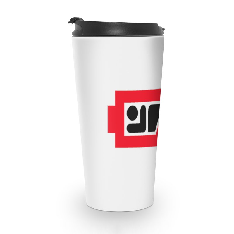 No Sleep Battery Accessories Mug by Chicago Music's Apparel and Retail Shop