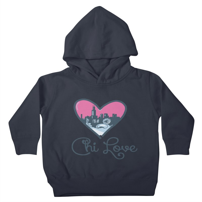 Kids None by Chicago Music's Apparel and Retail Shop