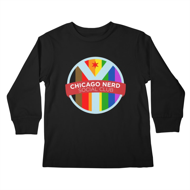 Kids None by Chicago Nerd Social Club