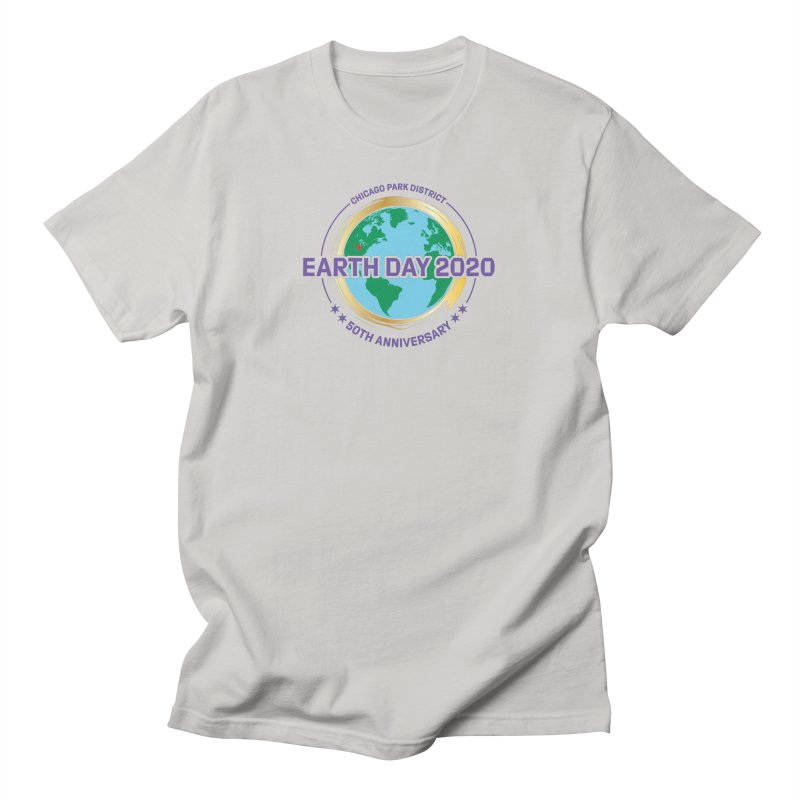 Earth Day 2020 Women's T-Shirt by chicago park district's Artist Shop