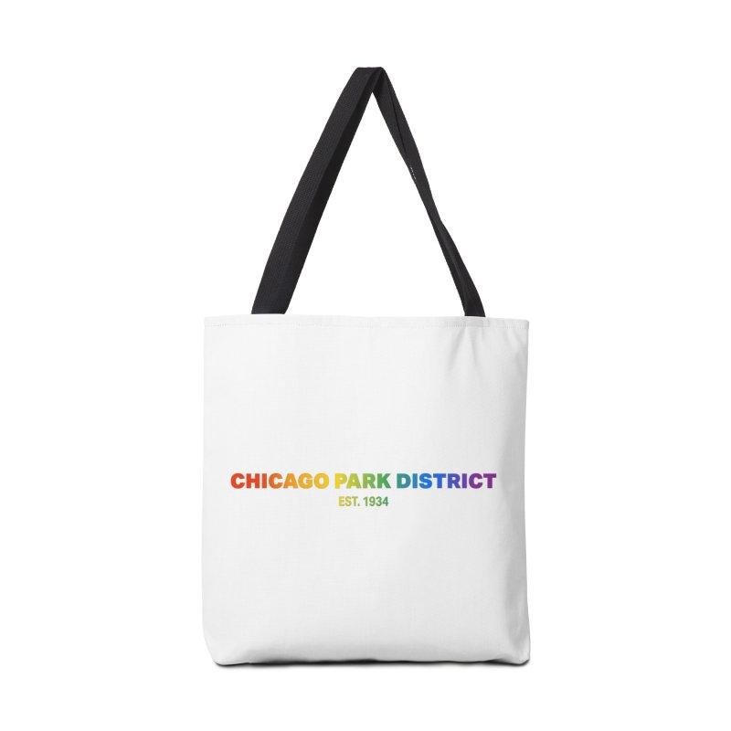 Accessories None by chicago park district's Artist Shop