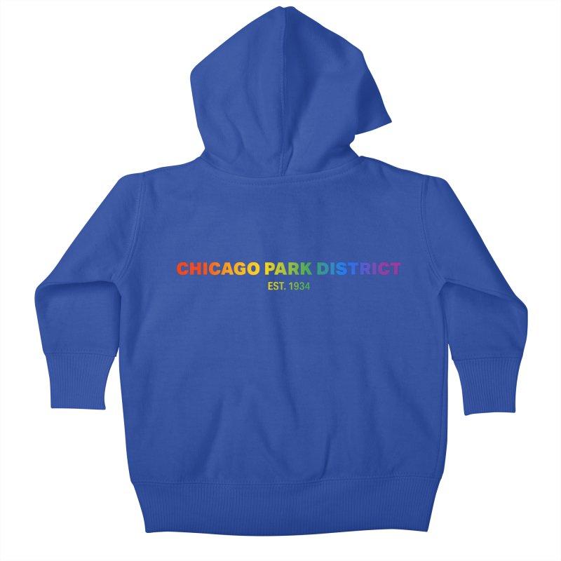 Kids None by chicago park district's Artist Shop