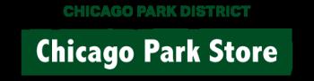chicago park district's Artist Shop Logo