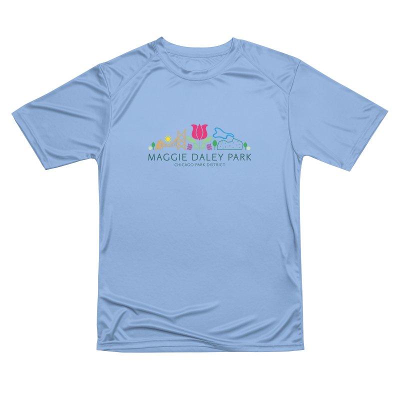 Maggie Daley Park Women's Performance Unisex T-Shirt by chicago park district's Artist Shop