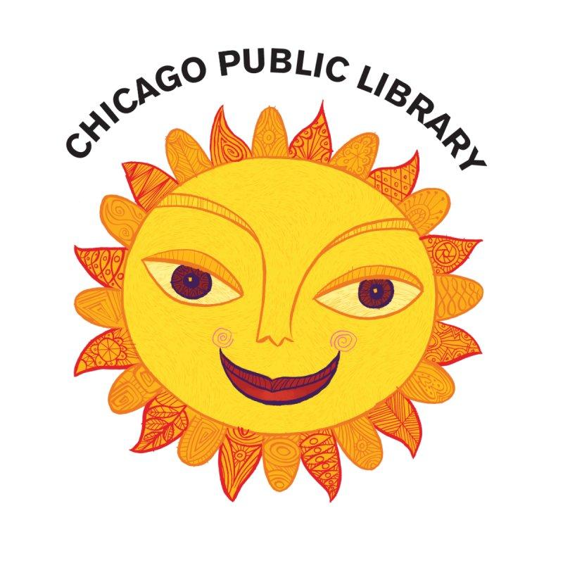Summer 2019 Sun by Chicago Public Library Artist Shop