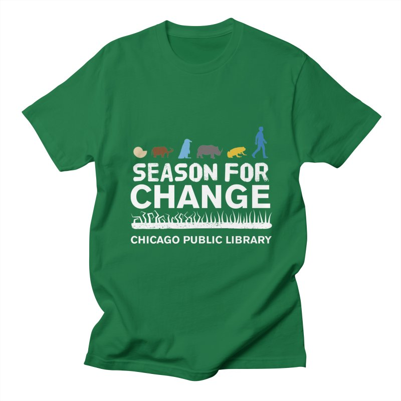 One Book by Chicago Public Library Artist Shop