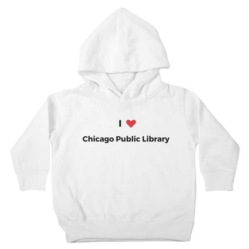 Kids None by Chicago Public Library Artist Shop
