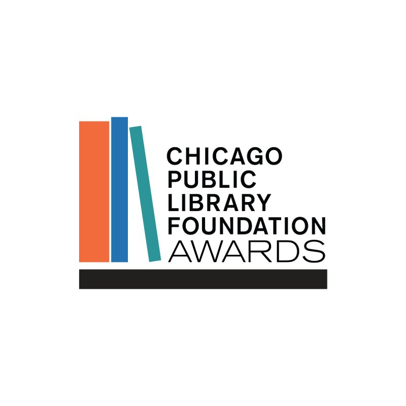 Library Foundation Awards Accessories Mug by Chicago Public Library Artist Shop
