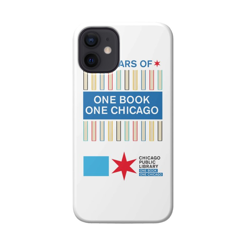Accessories None by Chicago Public Library Artist Shop