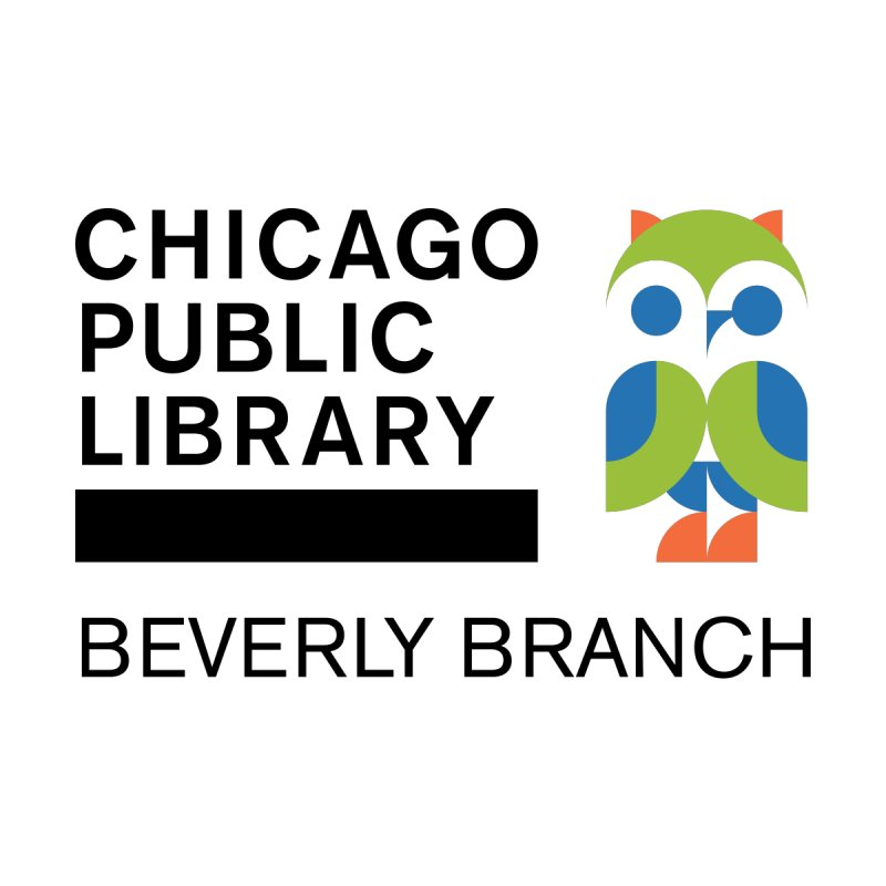 Beverly Branch Accessories Mug by Chicago Public Library Artist Shop