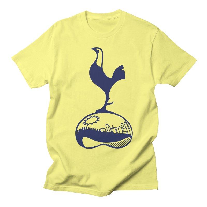 Logo Navy Women's T-Shirt by chicagospurs's Artist Shop