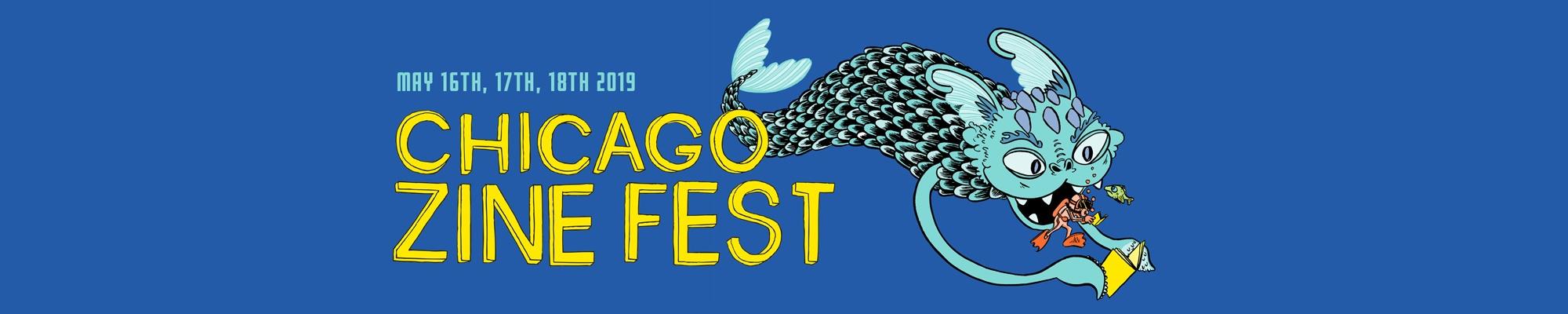 chicagozinefest Cover