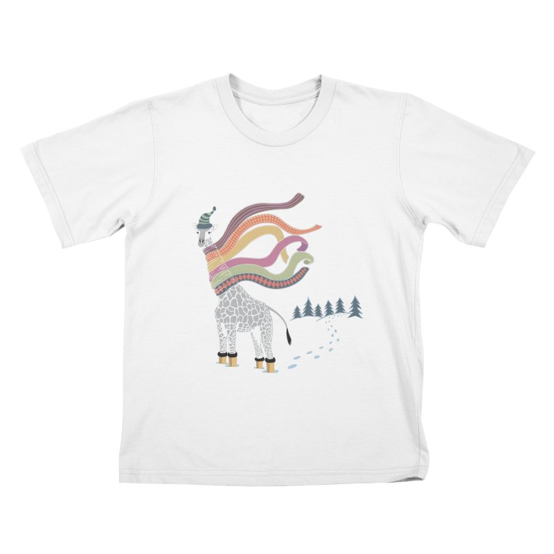 Kids None by Chick & Owl Artist Shop