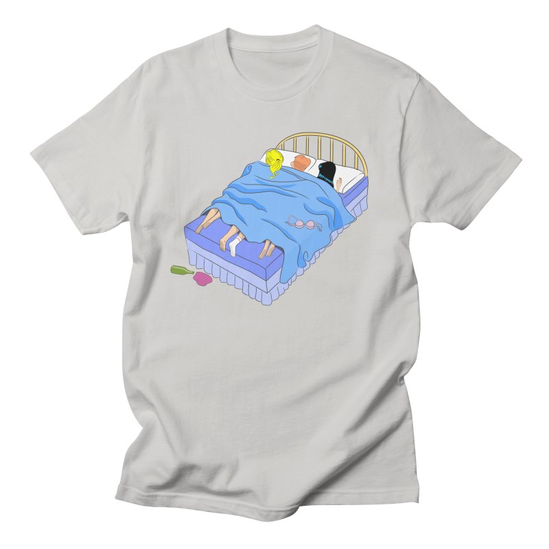 Untitled (The Lost Digest) Men's Regular T-Shirt by Chick & Owl Artist Shop