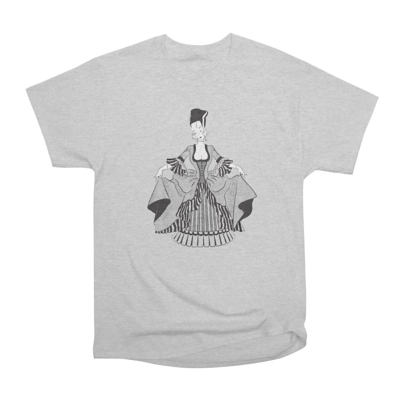 Bride of Frankie Men's Classic T-Shirt by Chick & Owl Artist Shop
