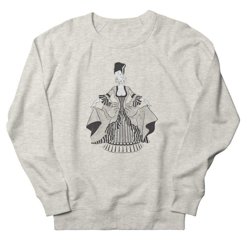 Bride of Frankie Women's Sweatshirt by Chick & Owl Artist Shop