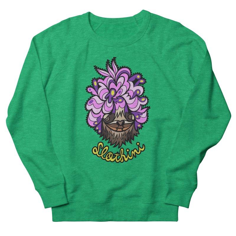 Slothini Women's Sweatshirt by Chickenbilly's Artist Shop