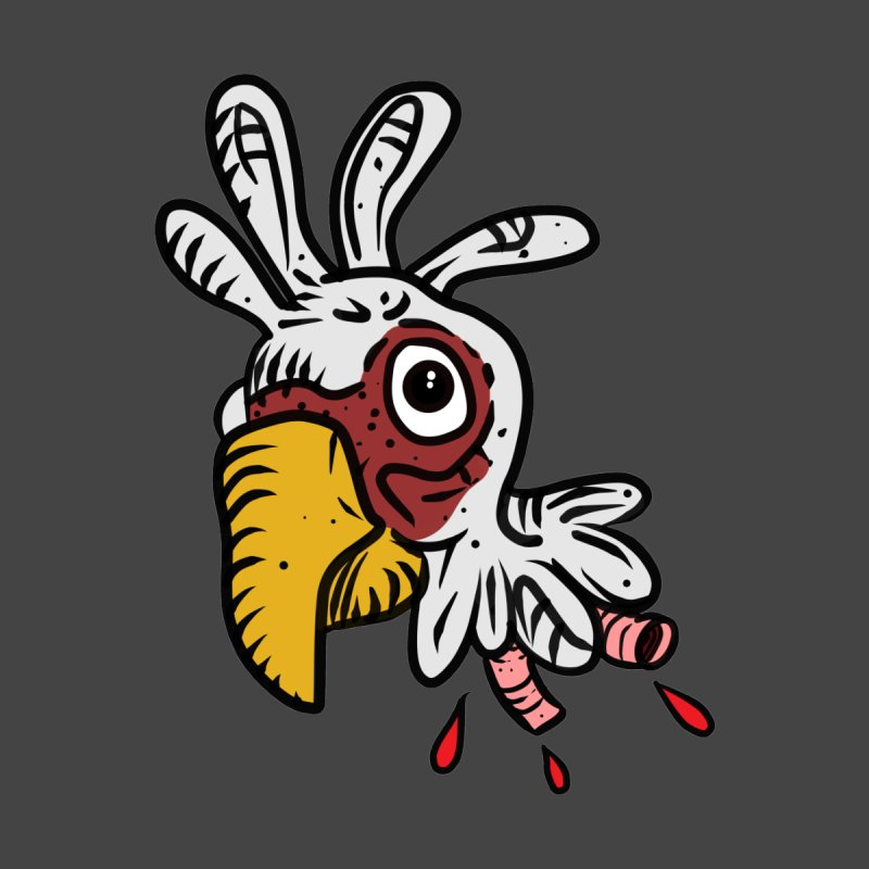 Chicken Head by Chicken Outfit Tees