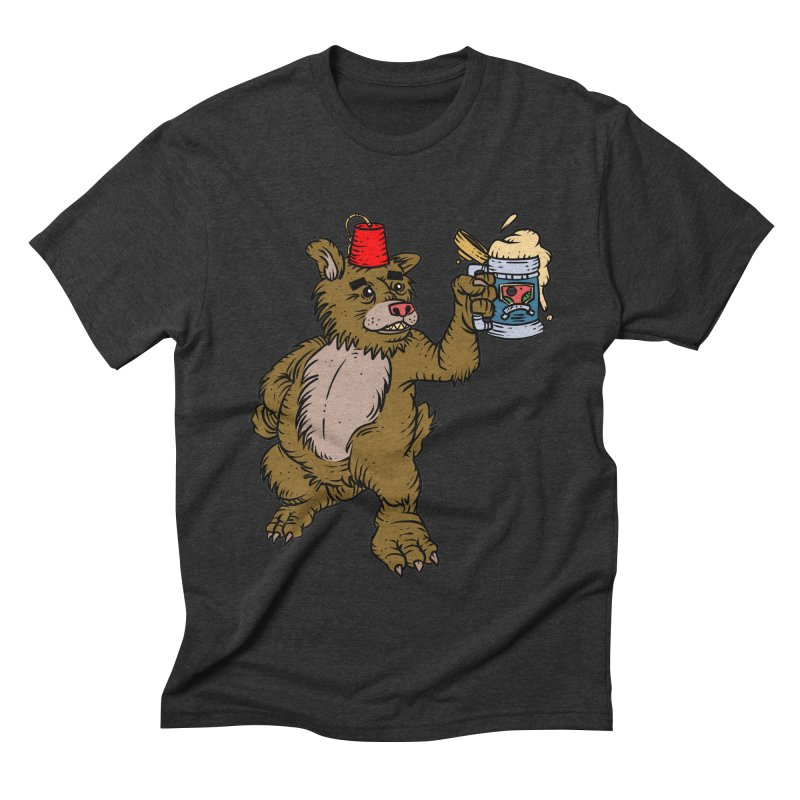 Lokys The Drunk Bear   by Comic Warez