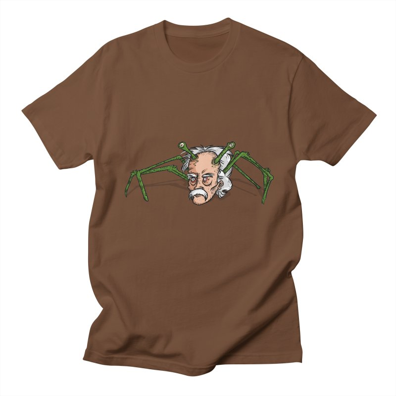 Carpenter Thing Men's T-Shirt by Chicken Outfit Tees