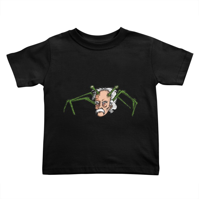 Carpenter Thing Kids Toddler T-Shirt by Chicken Outfit Tees