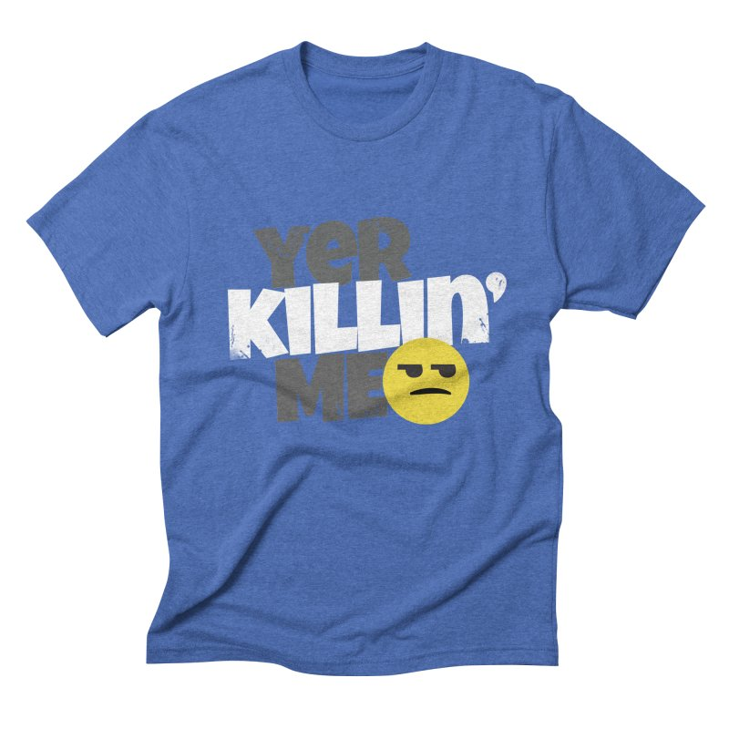 Yer Killin' Me   by Comic Warez