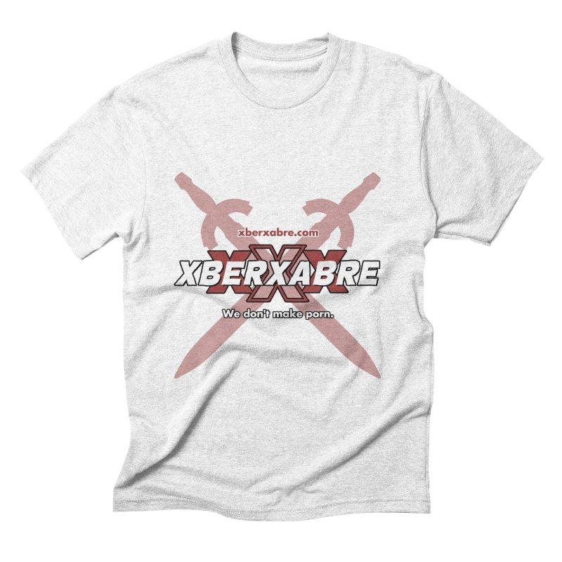 Xber Xabre Corporate Shirt   by Comic Warez
