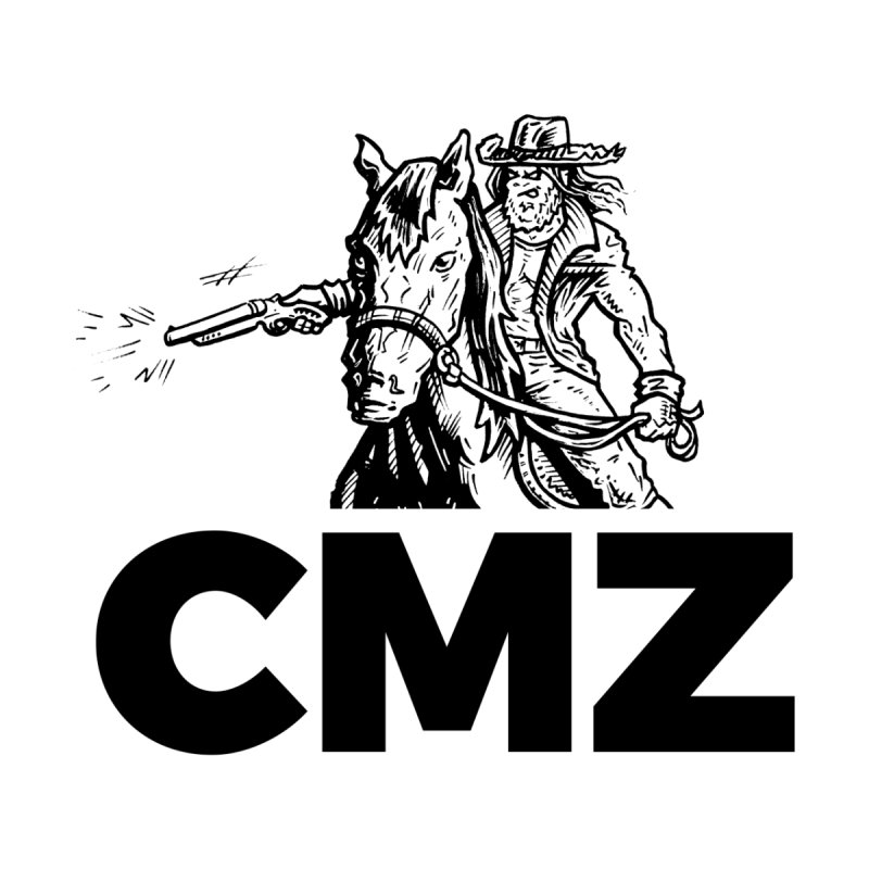 CMZ by Chimpman-Z Shop