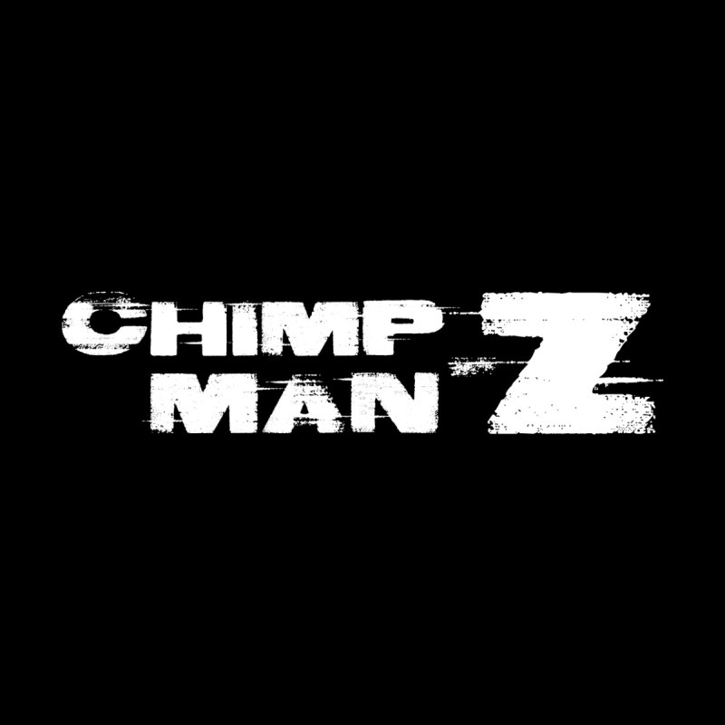 Gritty Logo by Chimpman-Z Shop