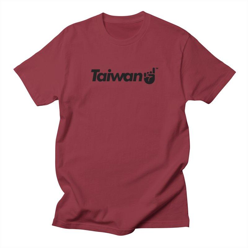 Taiwan #1 Women's Regular Unisex T-Shirt by China Sucks™