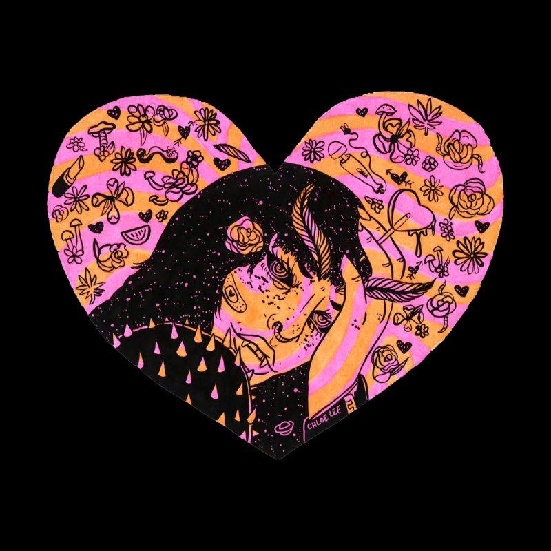 Heart    by Chloe Lee