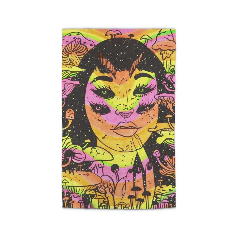 Lipstick   by Chloe Lee