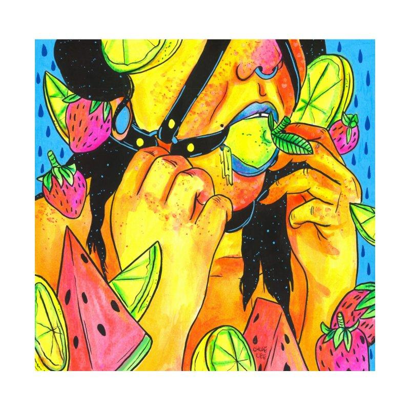 Kinky Lemons by Chloe Lee