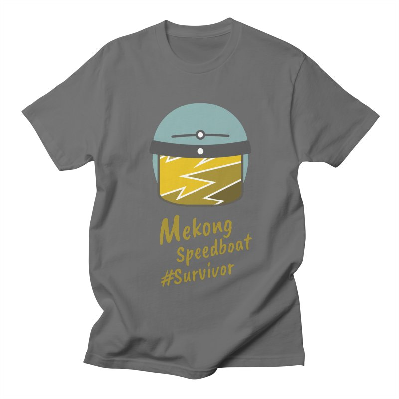Men's None by BeyondMekong | Inspired by SEA Wanderlust