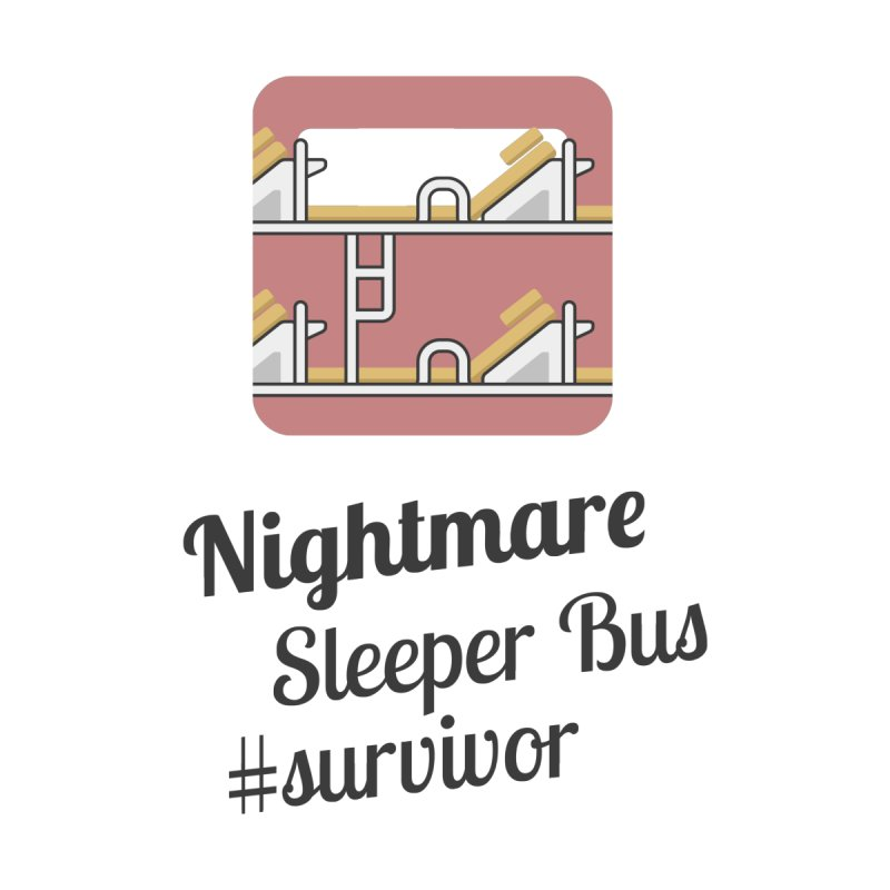Nightmare Sleeper Bus None  by BeyondMekong | Inspired by SEA Wanderlust