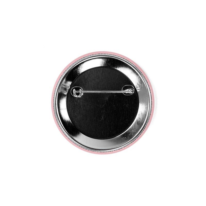 Pink Accessories Button by choosewomen's Artist Shop