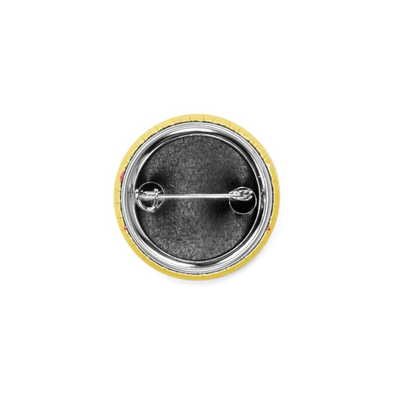 Yellow Accessories Button by choosewomen's Artist Shop